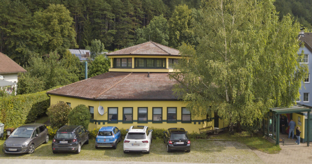 Werkstätte Puchberg