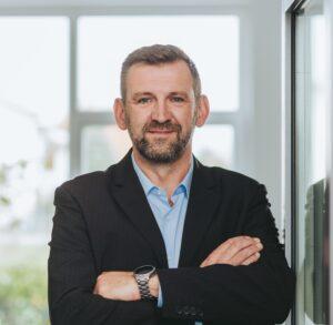 Christian Schachenhofer Leitung Facility Management