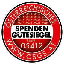 Logo Spendenguetesiegel