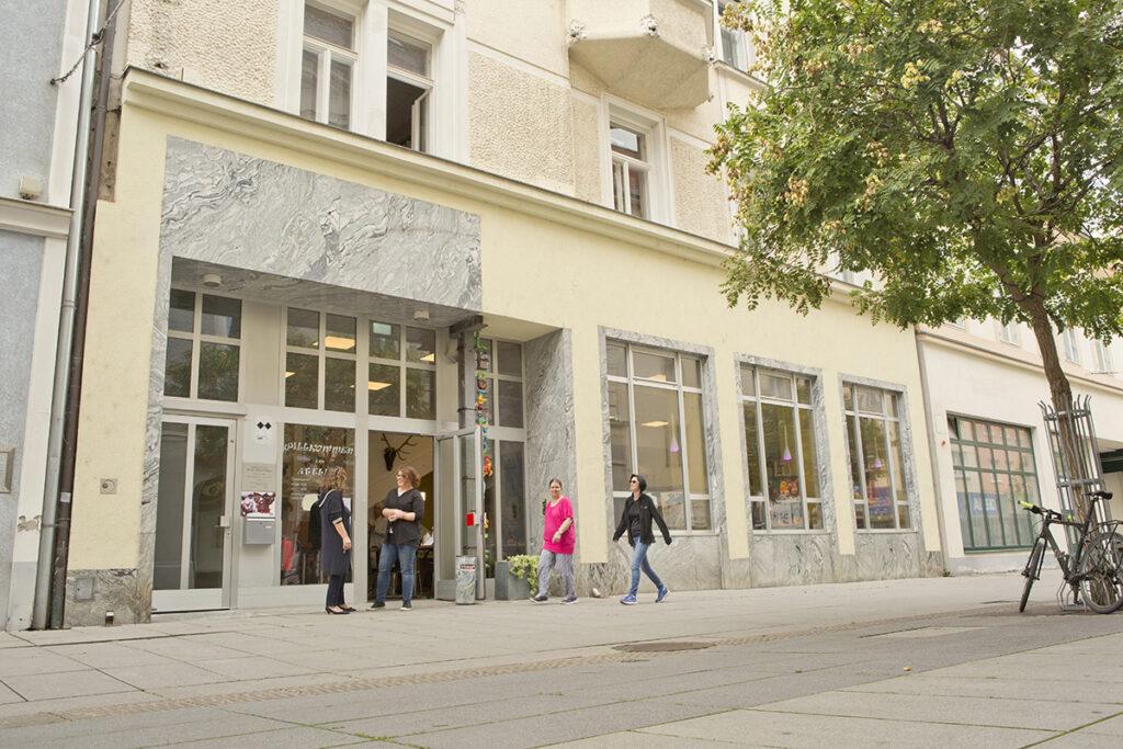 Standort Atelier Wiener Neustadt
