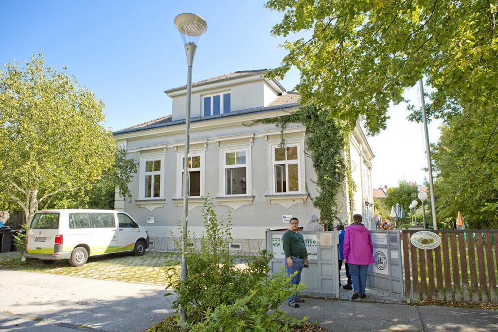 Standort Bad Vöslau