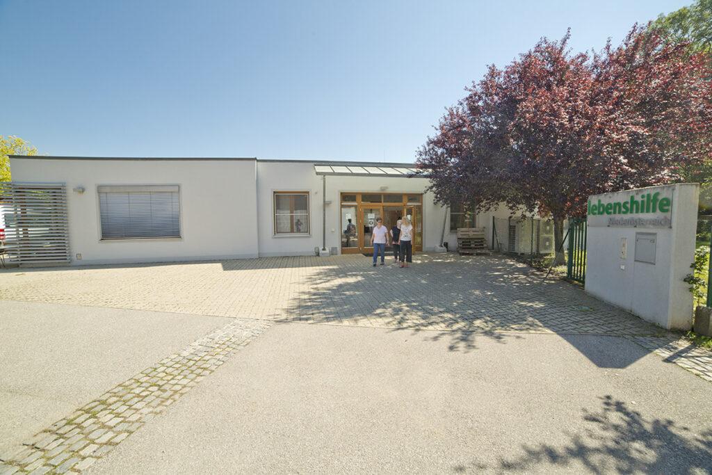 Standort Bruck an der Leitha