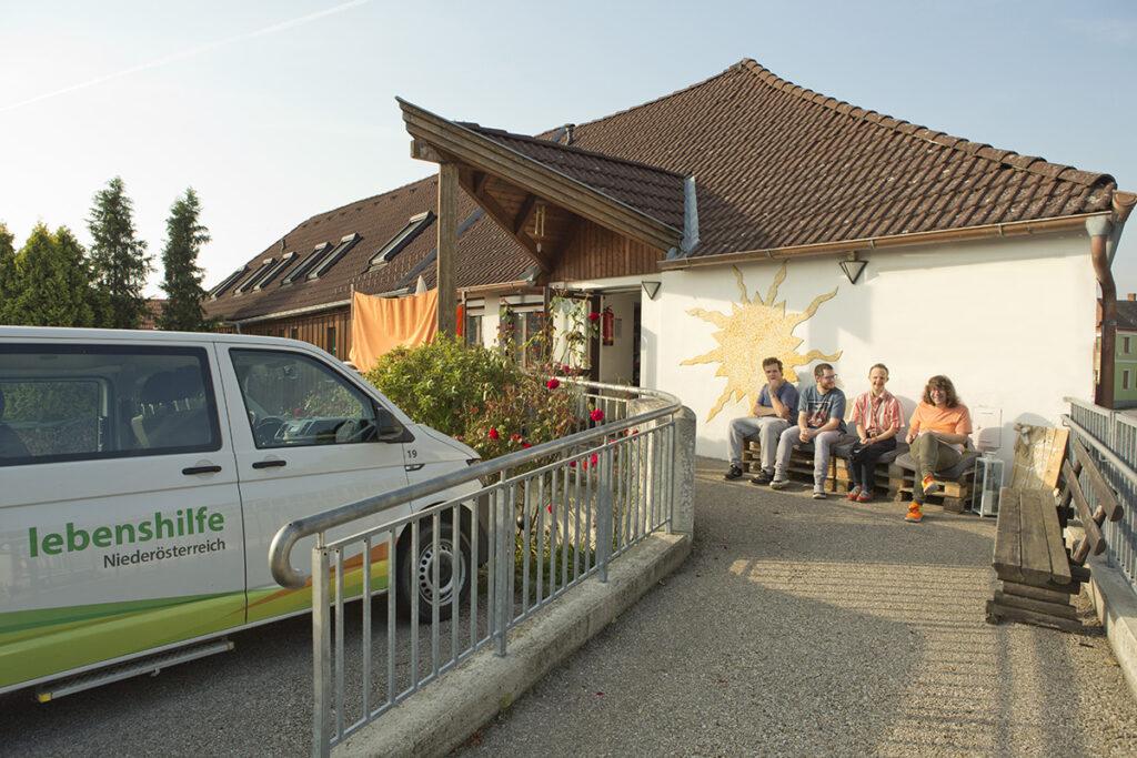 Standort Paudorf