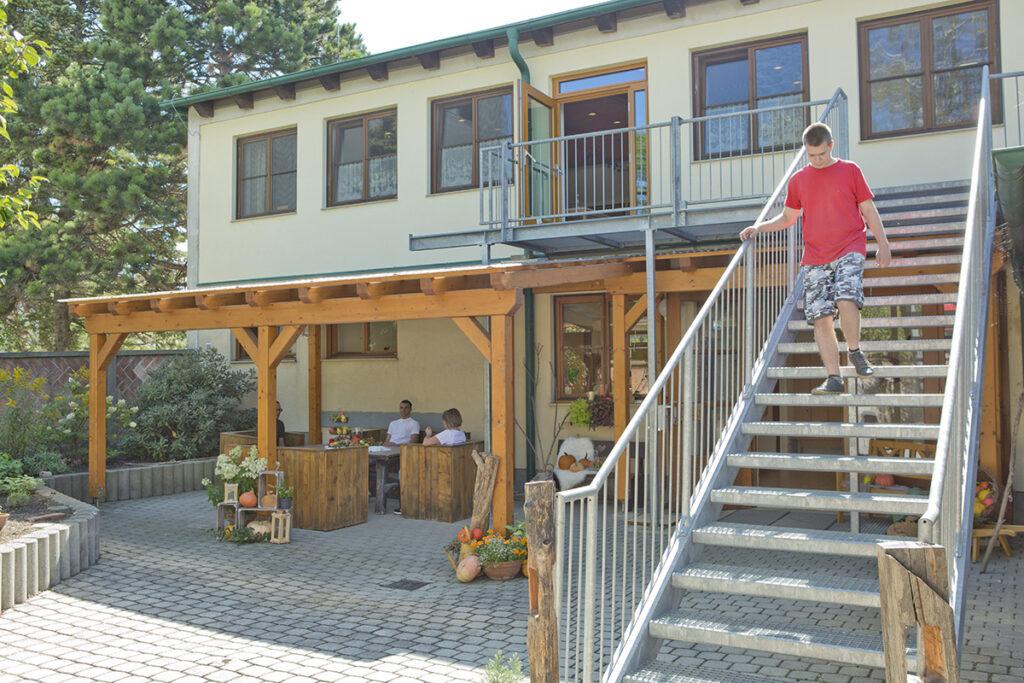 Standort Pischelsdorf