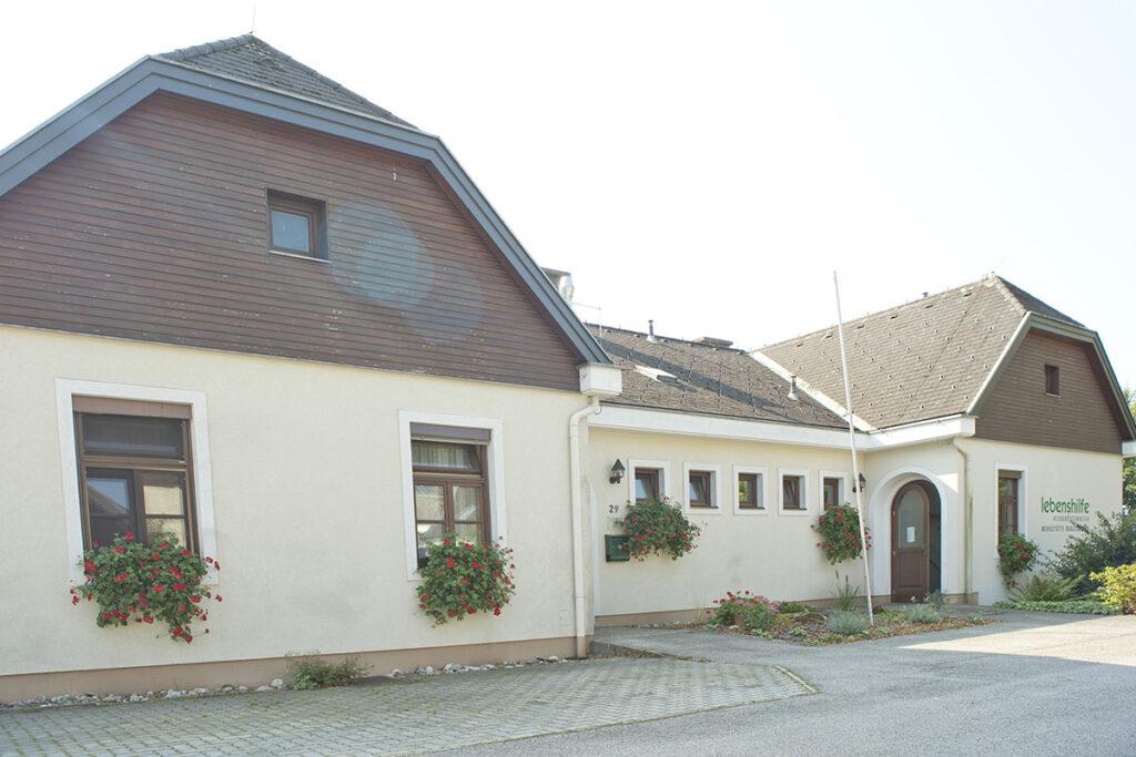 Standort Rogatsboden
