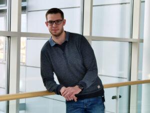 Matthias Novotny