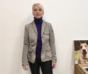 Maria Böhm