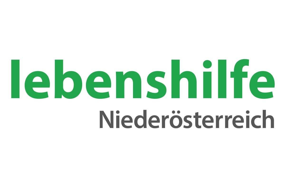 Logo Lebenshilfe Niederösterreich